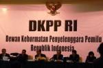 70 Anggota KPU-Bawaslu Dipecat