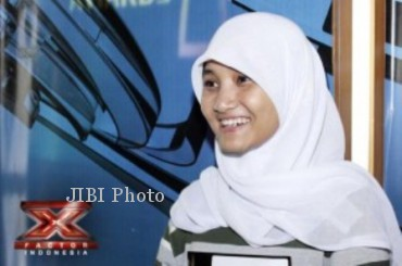 Fatin Shidqia Lubis (Xfactorindonesia)