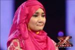 Juara  X Factor Indonesia, Fatin Shidqia Lubis (xfactorindonesia.com)