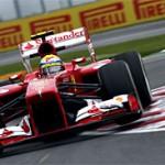 Massa Berharap Finis Podium di Sirkuit Silverstone