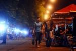 GLADAG LANGEN BOGAN : Pedagang Galabo Terima Bantuan Tenda dari Kemendag