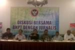 TERORISME INDONESIA : BNPT : Kualitas Teroris Jauh Lebih Rendah