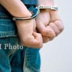 PENCURIAN KEDIRI : Hendak Jual Barang Curian di Pasar Loak, 2 Pria Ditangkap Polisi