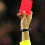Beri Kartu Merah ke Pemain, Wasit Asal Jogja Ini Dihadiahi Bogem Mentah
