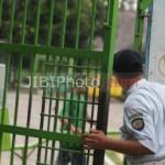 NARKOBA DI LAPAS : Pengunjung Lapas Narkotika Sleman Selundupkan Sabu dalam Krecek