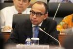 Menteri Keuangan Chatib Basri