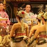 Foto Sultan Hamengku Buwono X dan GKR Hemas  JIBI/Harian Jogja/Antara