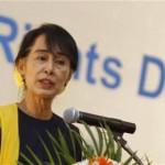 POLITIK MYANMAR : Jutaan Warga Dukung Petisi Suu Kyi Ubah Konstitusi