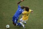PIALA KONFEDERASI : Cedera, Balotelli Dipulangkan ke Italia