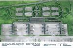 Salah satu gambar rancangan bandara baru di Kulonprogo yang beredar di internet. Bandara ini akan menggantikan Bandara Adi Sucipto yang sudah tak bisa lagi dikembangkan. (JIBI/SOLOPOS/dok)