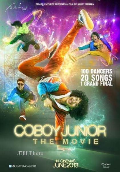 coboy junior movie