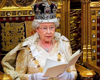 Ratu Elizabeth II (lanacion.com.ar)