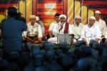 ROBBY SUMAMPOW MUALAF : Besok Malam, Selawat Akbar Habib Syech di Vasteburg