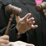PEMBERANTASAN KORUPSI : Pengadilan Tipikor Jakarta Kekurangan Hakim