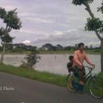 ANOMALI CUACA : Puluhan Hektare Lahan Pertanian di Kulonprogo Terendam