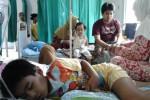 Ilustrasi keracunan (JIBI/Dok)
