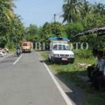 Truk Pasir Berpotensi Rusak Jalan di Kulonprogo