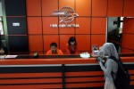 Ilustrasi salah satu transaksi di kantor pos (Dok/JIBI/Harian Jogja)
