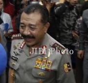 Kapolri Jenderal Timur Pradopo (Dok/JIBI/SOLOPOS)