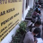 Dirumahkan 5 Bulan, Karyawan PT SPT Tuntut Pesangon