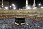 Kepolisian Arab Saudi Gagalkan Teror di Masjidil Haram
