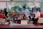 MUNARMAN BERULAH : Siram Narasumber Saat Dialog di TVOne, Thamrin Tak Mau Tanggapi
