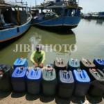 CUACA EKSTREM : Hasil Tangkapan Nelayan Bantul Menurun