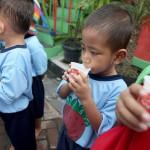 HARI SUSU NUSANTARA: Mari Budayakan Minum Susu