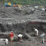 TAMBANG PASIR MERAPI : 4,4 Hektare Lahan Kali Gendol Segera Ditambang
