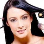 Ilustrasi rambut sehar (Desktopzilla)