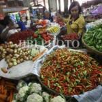 HARGA KEBUTUHAN POKOK : Sayuran, Minyak Goreng, Beras Sudah Naik