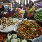 Foto Pedagang Pasar  JIBI/Harian Jogja/Gigih M Hanafi