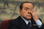 Silvio Berlusconi (JIBI/Solopos/Reuters)