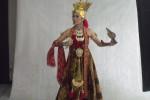SIPA 2013 : Finalis Putri Indonesia Jadi Maskot SIPA