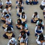 Ilustrasi siswa SMP (JIBI/Harian Jogja/Antara)
