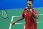 INDONESIA OPEN 2013 : Sony Susah Payah Lewati Ujian Pertama