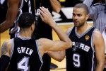 NBA 2013-2014 : Spurs Lanjutkan Dominasi Kandang
