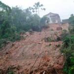 SIAGA BENCANA KARANGANYAR : 8 Kecamatan Rawan Longsor