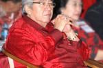 TAUFIQ KIEMAS WAFAT : Warga PDIP Solo Akan Gelar Doa Bersama