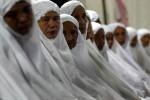 Ilustrasi Ramadan (Muhammad Arif Pribadi/JIBI/Antara)