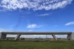 Overpass Tol Solo-Kertosono (Burhan Aris Nugraha/JIBI/Solopos)