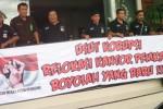 DUGAAN KORUPSI PEMKAB BOYOLALI : BMPP Laporkan Bupati & Ketua DPRD ke Kejakti