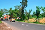 MUDIK LEBARAN 2013 : Awas, Jalan Boyolali-Jatinom Minim PJU