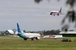 BISNIS PENERBANGAN : Kemenhub Wajibkan Bandara Pasang Alat Pendeteksi Bom