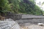 IMBAS ERUPSI GUNUNG MERAPI : Proyek Jalan Suroteleng, Boyolali Selesai Sebelum Lebaran