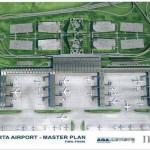 Foto Master Plan Bandara Kulonprogo (JIBI/Harian Jogja/Istimewa )