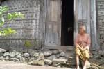 BLSM KLATEN : Nenek Tak Kejatah BLSM, Bantuan pun Dibagi Rata…