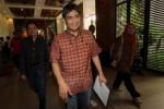 KASUS HAMBALANG : KPK Periksa Choel Mallarangeng