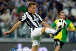 Gelandang Juventus, Emanuele Giaccherini, dilepas ke Sunderland. DOkJIBI/SOLOPOS/Reuters