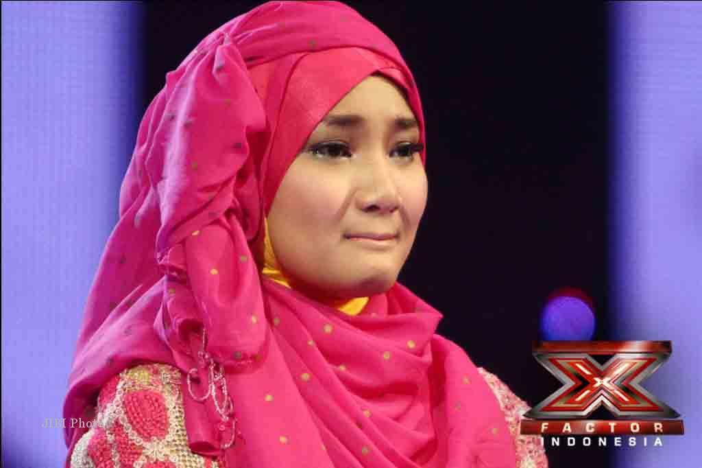 Fatin X Factor